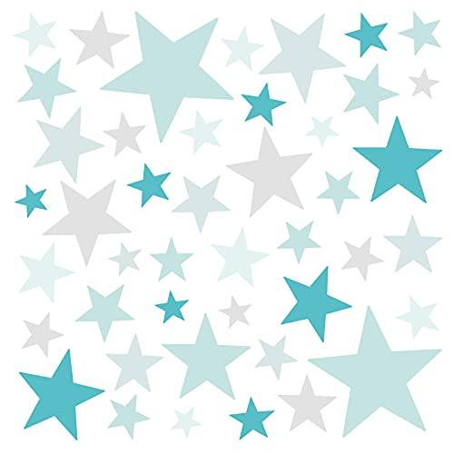 Dekoration Little Deco Wandaufkleber 86 Punkte Kreise Kinderzimmer Wandtattoo Junge Dl378 Mobel Wohnen Anakui Com