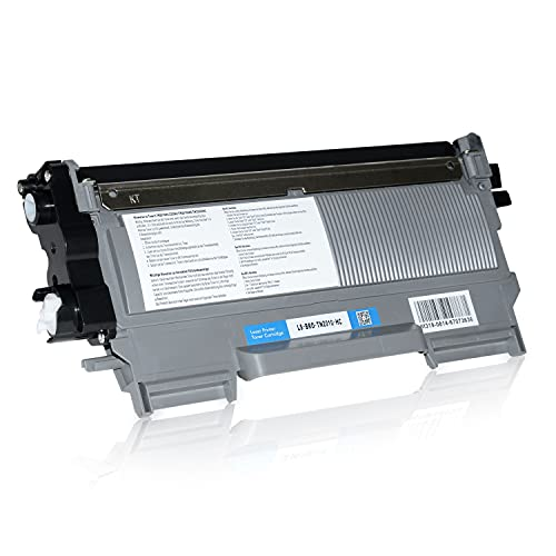 Logic-Seek Toner kompatibel für TN-2010 XL DCP-7055 7057 W HL-2130 2132 R W von Logic-Seek®