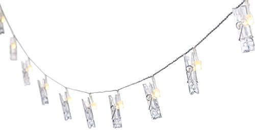 Spezielle leuchtmittel und andere lampen von lunartec bei - Lichterkette mit fotos ...