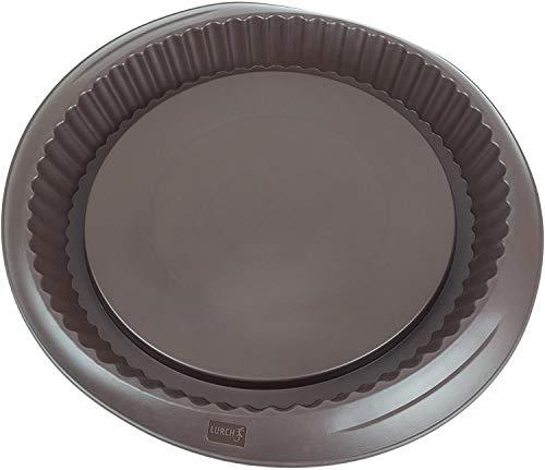 14, Lurch FlexiForm Kastenform Brotbackform aus 100/% BPA-freiem Platin-Silikon
