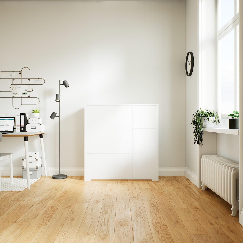 wei b cherschr nke und weitere schr nke g nstig online kaufen bei m bel garten. Black Bedroom Furniture Sets. Home Design Ideas