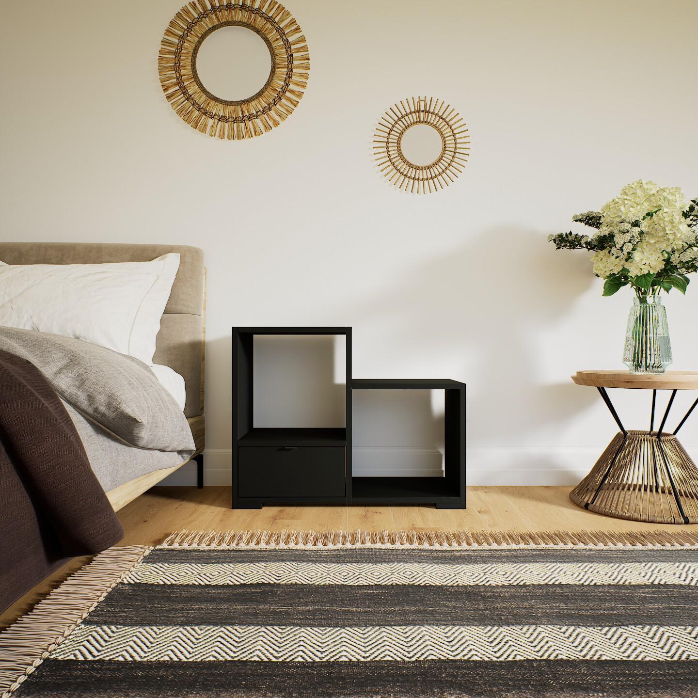 schwarz regalw rfel und weitere regale g nstig online kaufen bei m bel garten. Black Bedroom Furniture Sets. Home Design Ideas