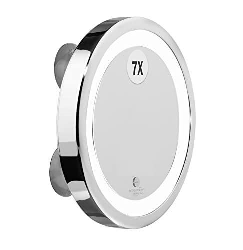 kosmetikspiegel und andere spiegel von macom online kaufen bei m bel garten. Black Bedroom Furniture Sets. Home Design Ideas