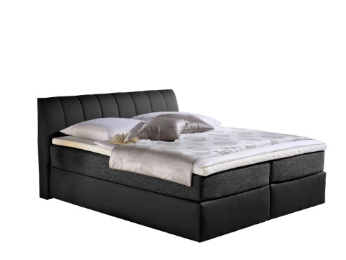 boxspringbetten in 180 x 200 cm und weitere boxspringbetten g nstig online kaufen bei m bel. Black Bedroom Furniture Sets. Home Design Ideas