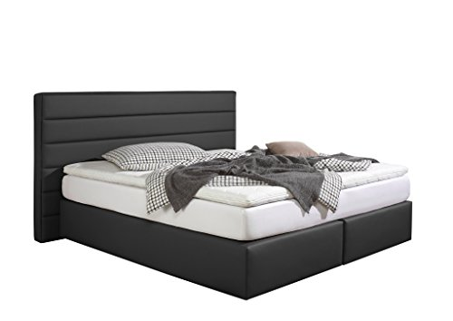 boxspringbetten in 160 x 200 cm und weitere boxspringbetten g nstig online kaufen bei m bel. Black Bedroom Furniture Sets. Home Design Ideas