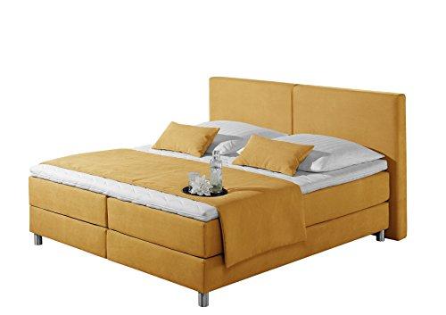 gelb boxspringbetten und weitere betten g nstig online kaufen bei m bel garten. Black Bedroom Furniture Sets. Home Design Ideas