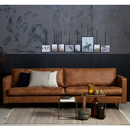 ledersofas und andere sofas couches von maison esto. Black Bedroom Furniture Sets. Home Design Ideas