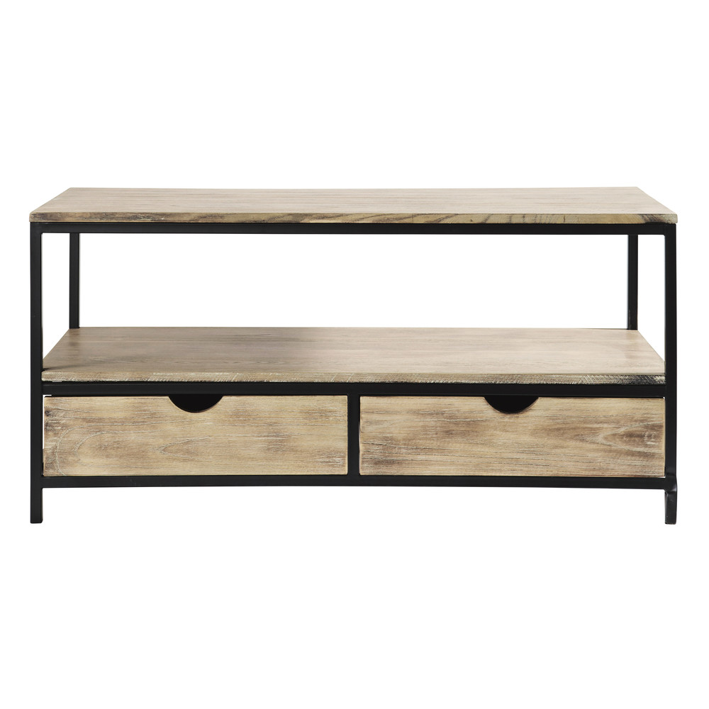 lowboards und andere kommoden sideboards von maisons du monde online kaufen bei m bel garten. Black Bedroom Furniture Sets. Home Design Ideas