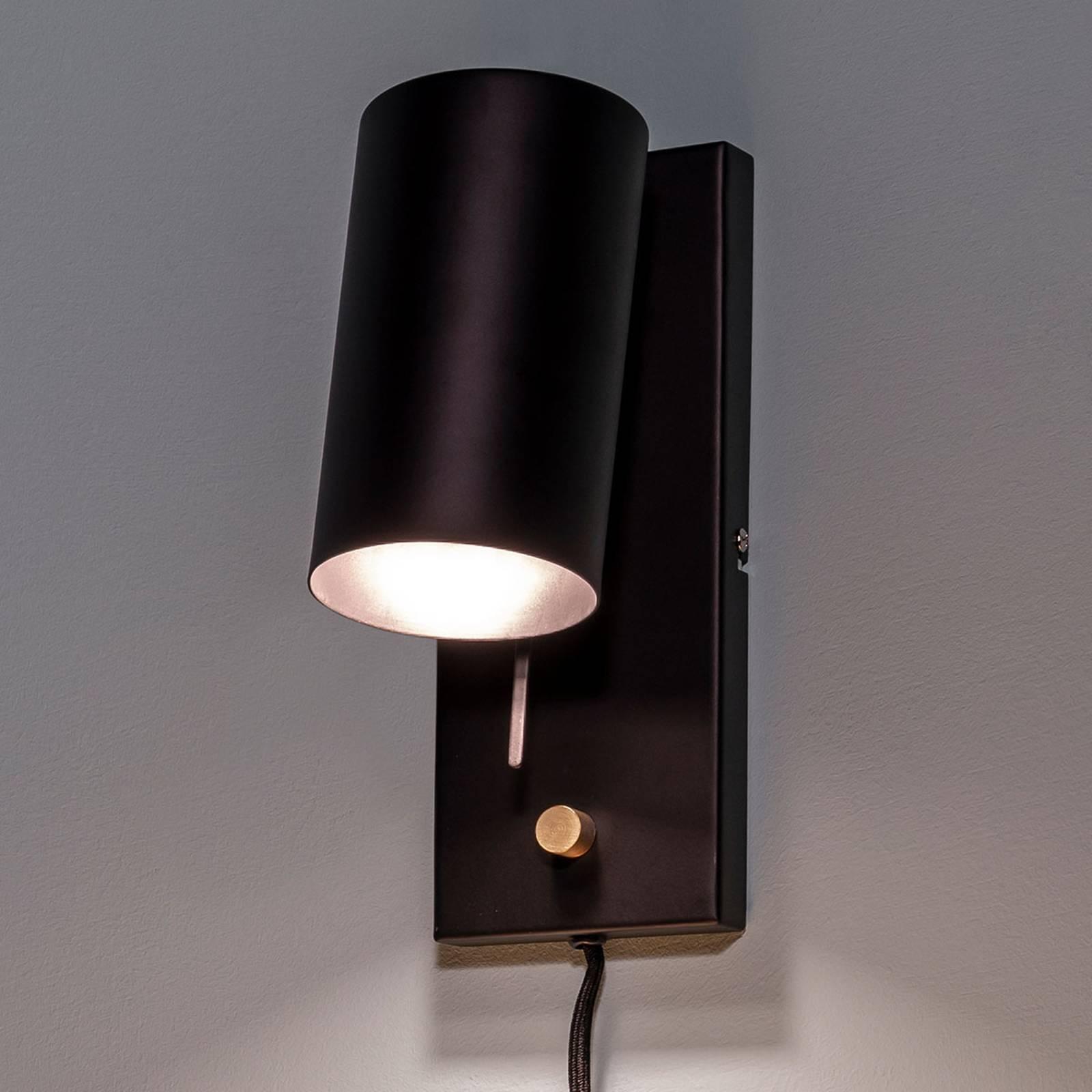 wandbeleuchtung und andere lampen von marksl jd bei lampenwelt online kaufen bei m bel garten. Black Bedroom Furniture Sets. Home Design Ideas