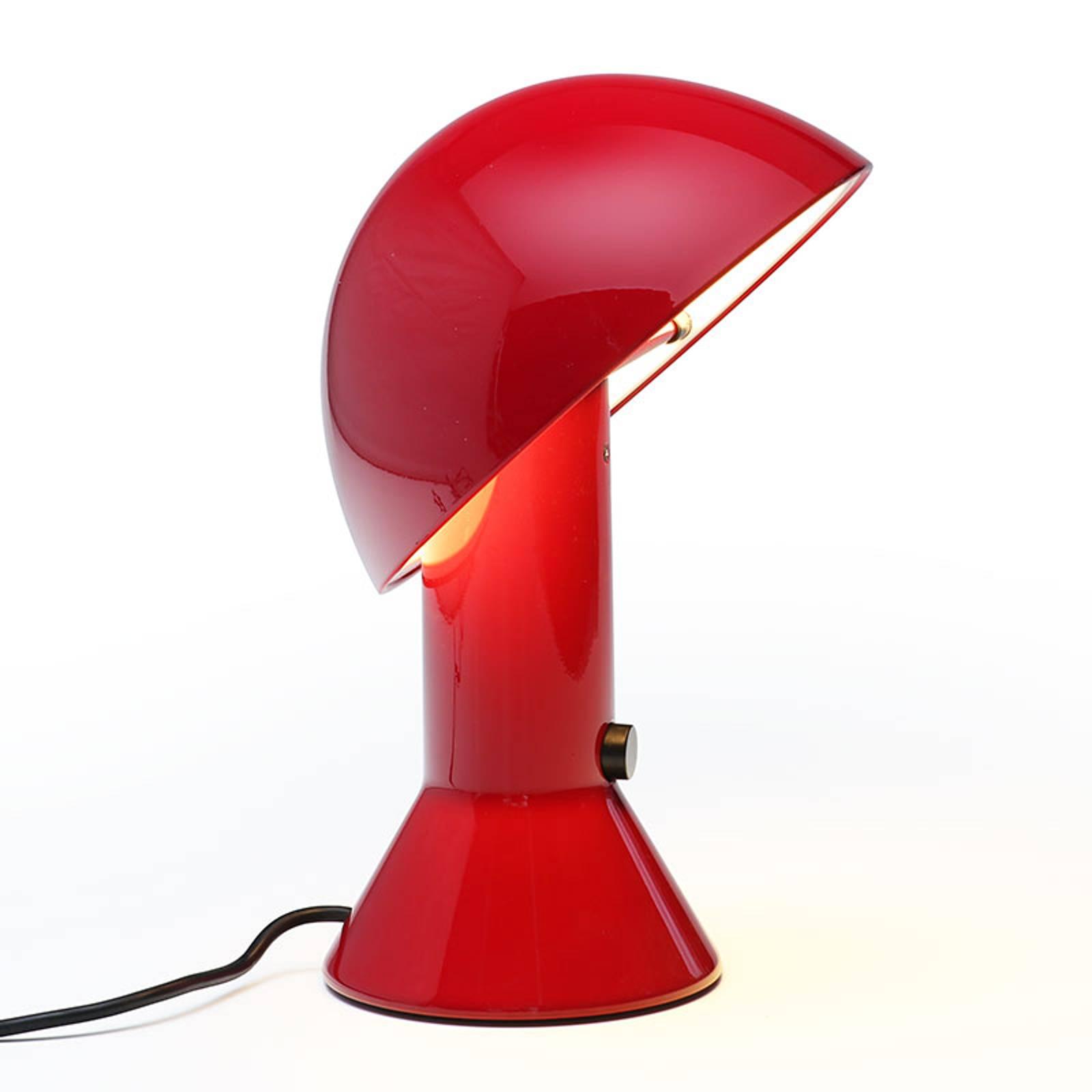 rot nachttischlampen und weitere lampen g nstig online kaufen bei m bel garten. Black Bedroom Furniture Sets. Home Design Ideas