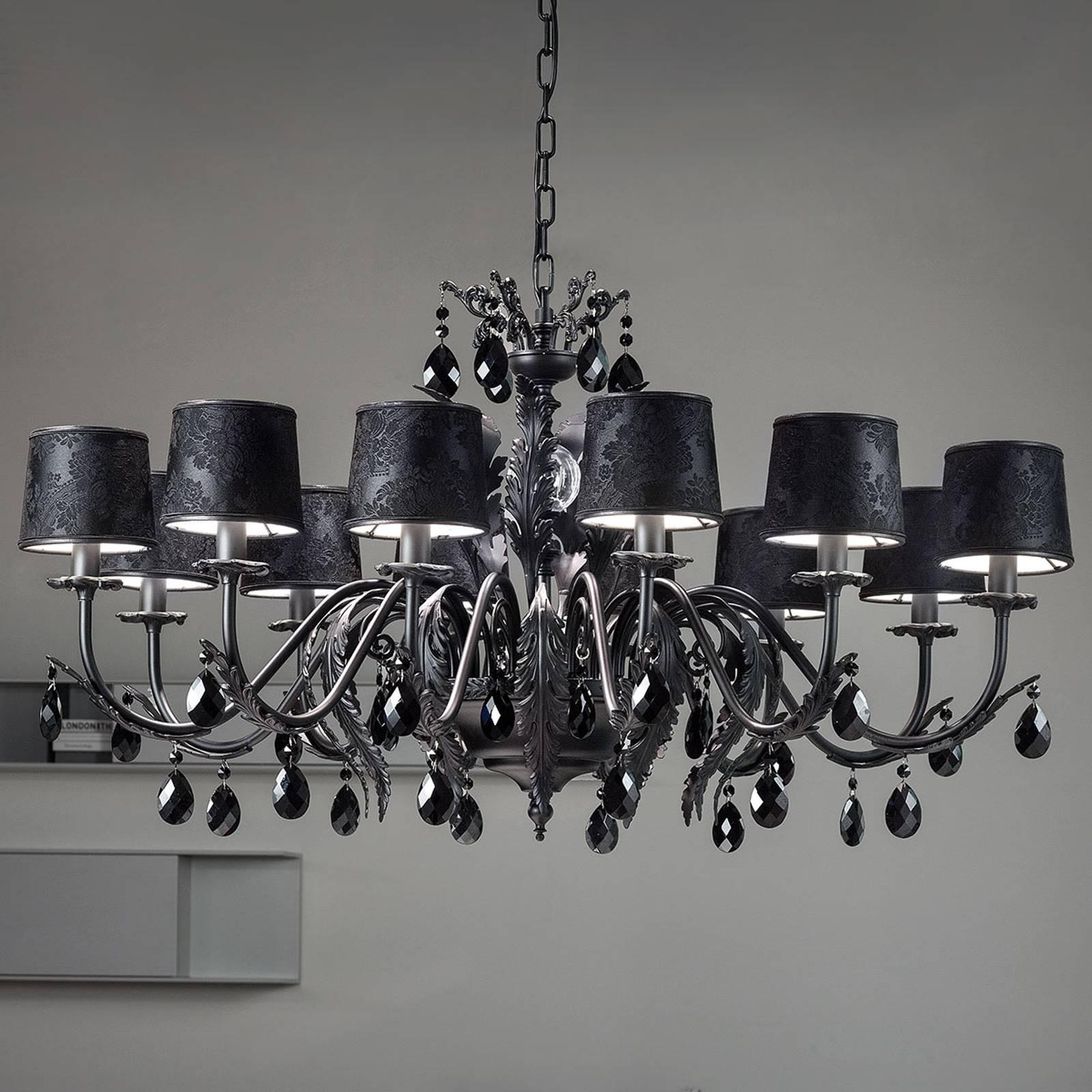 deckenlampen von masiero und andere lampen f r wohnzimmer. Black Bedroom Furniture Sets. Home Design Ideas