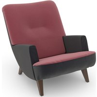 Max Winzer Loungesessel build-a-chair Borano von Max Winzer