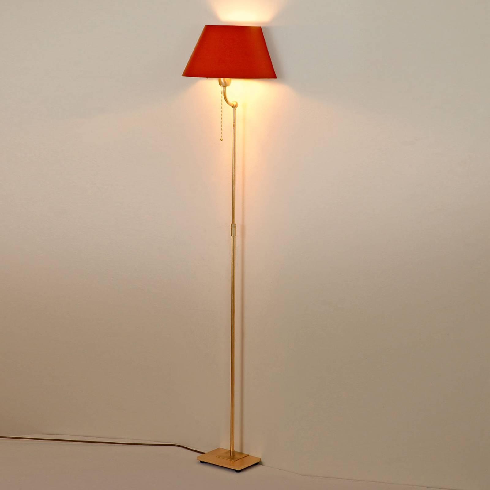 stehlampen und andere lampen von menzel online kaufen bei m bel garten. Black Bedroom Furniture Sets. Home Design Ideas