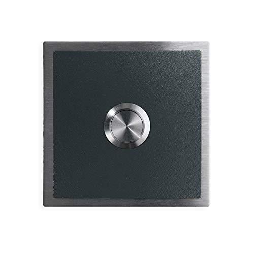 schwarz t rklingeln und weitere elektroinstallation g nstig online kaufen bei m bel garten. Black Bedroom Furniture Sets. Home Design Ideas