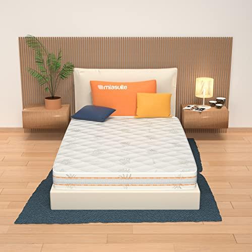 matratzen lattenroste von miasuite g nstig online kaufen bei m bel garten. Black Bedroom Furniture Sets. Home Design Ideas