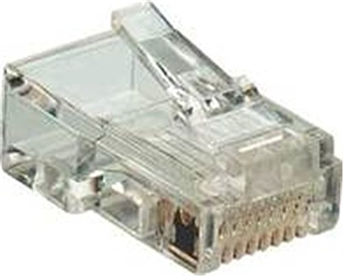 MicroConnect RJ45 MP8P8C Plug Cat6 UTP von MicroConnect