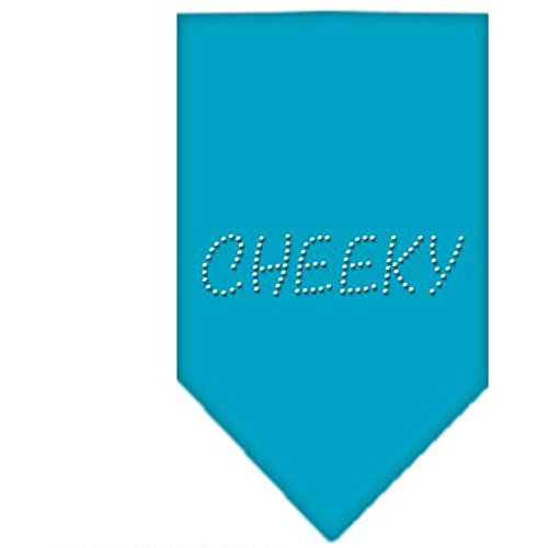 Mirage Cheeky Strass Bandana von Mirage Pet Products