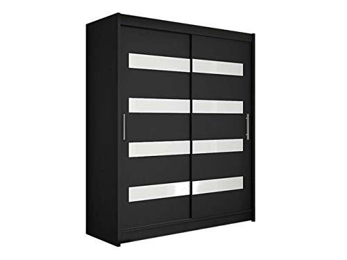 kleiderschr nke und andere schr nke von mirjan24 online kaufen bei m bel garten. Black Bedroom Furniture Sets. Home Design Ideas