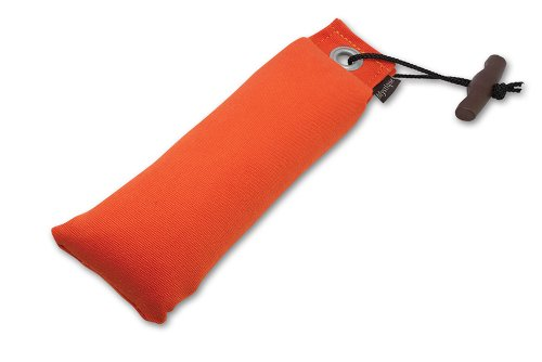 Mystique Dummy Junior 300 g Orange von Mystique