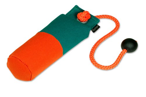 Mystique Dummy Long-throw marking 250 g orange/grün von Mystique