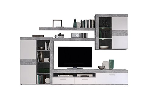 wohnw nde von newface g nstig online kaufen bei m bel. Black Bedroom Furniture Sets. Home Design Ideas