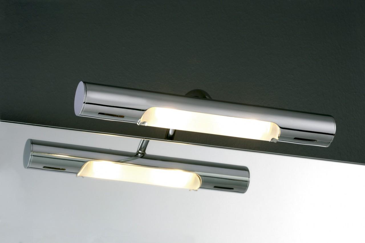 Acryl Spiegellampe PPAMZ LED Spiegelleuchte Modern Badleuchte ...