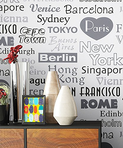 Tapeten und andere Wohnaccessoires von Newroom Design. Online ...