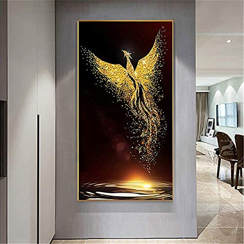 Nicole Knupfer 5D DIY Diamond Painting,Diamant Malerei Kits,Galaxis Universum Planet Sternenklare Stickerei Kreuzstich Wohnkultur A,40x30cm