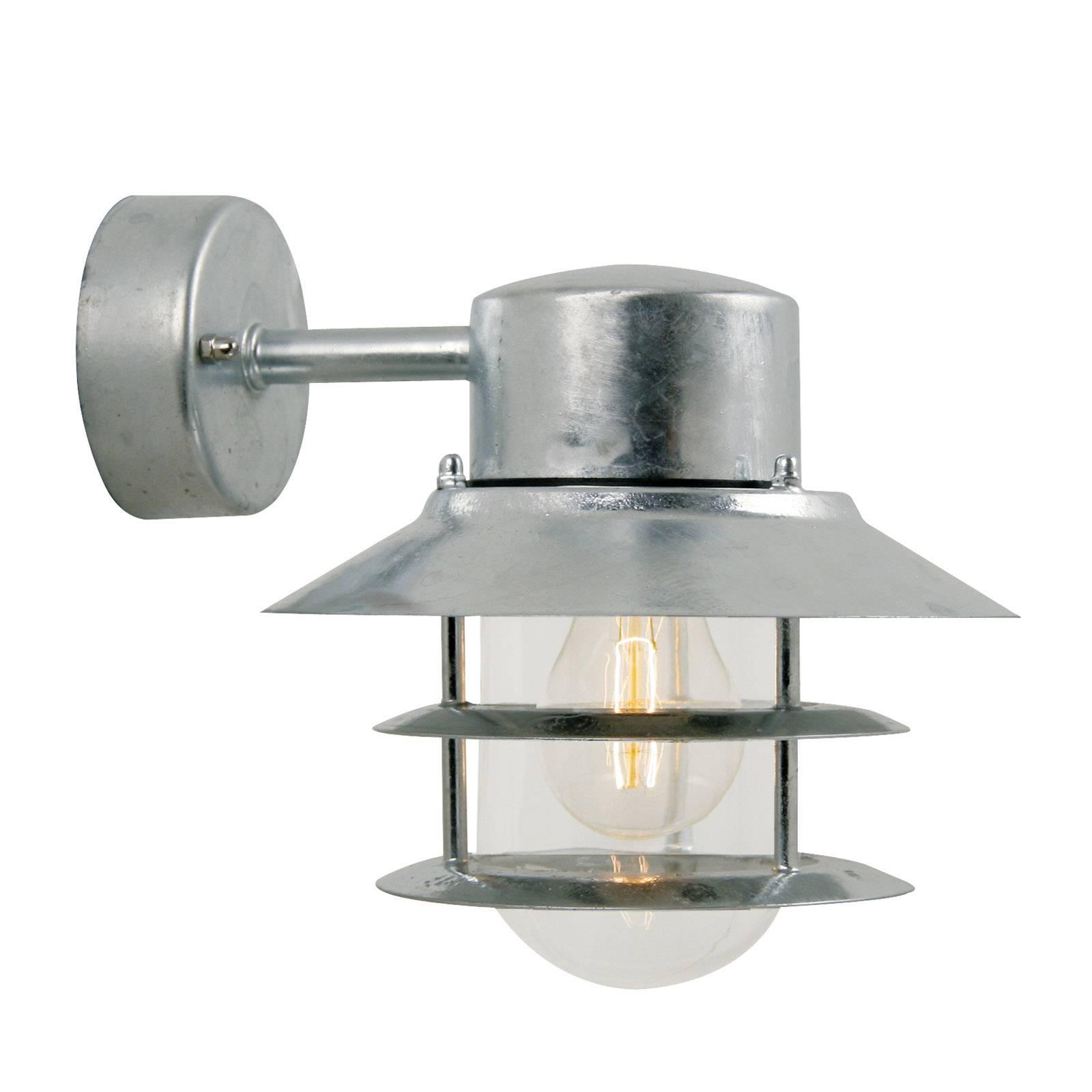 Au enbeleuchtung und andere lampen von nordlux bei for Lampen nordlux