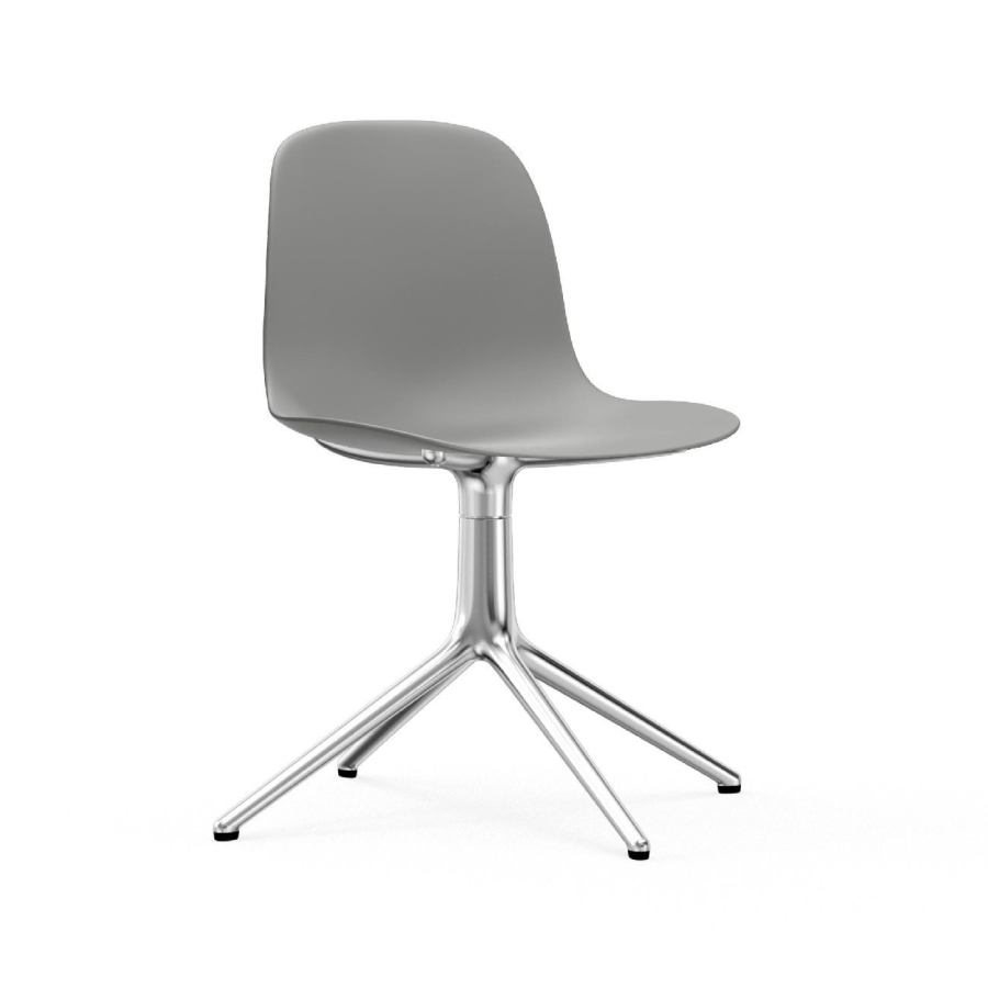Normann Copenhagen Form Chair Swivel Bürostuhl von Normann Copenhagen