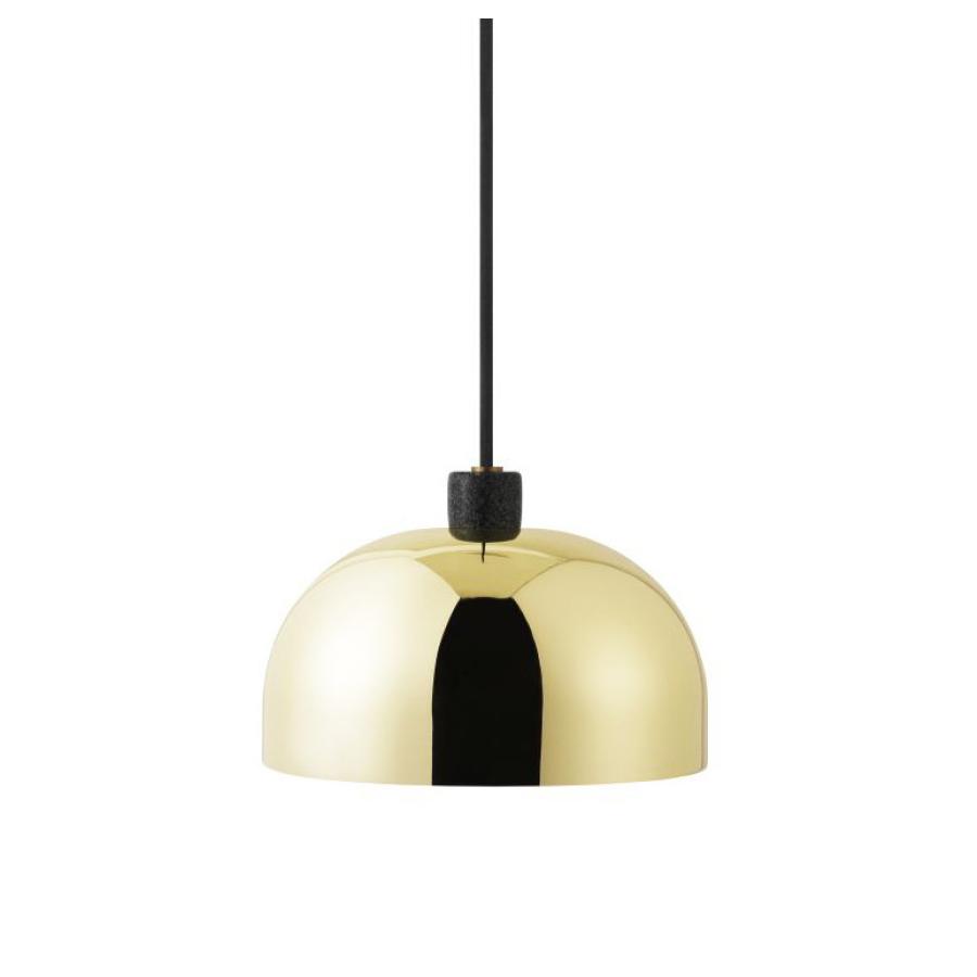 Hängelampen von Normann Copenhagen und andere Lampen für