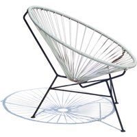 OK Design - The Condesa Chair, hellgrau von OK Design