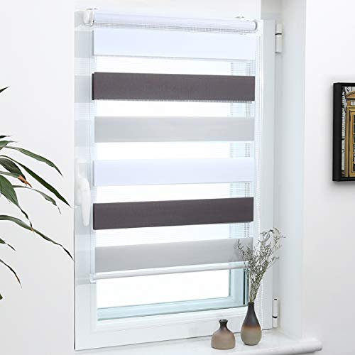 rollos und andere wohnaccessoires von grandekor online kaufen bei m bel garten. Black Bedroom Furniture Sets. Home Design Ideas