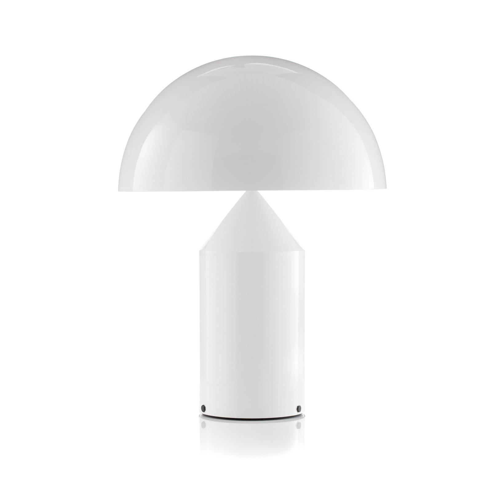 Oluce Atollo Kaufen Online Hamburg: Nachttischlampen Und Andere Lampen Von Oluce. Online