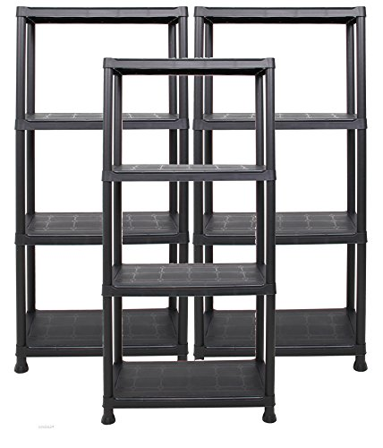 regale von ondis24 g nstig online kaufen bei m bel garten. Black Bedroom Furniture Sets. Home Design Ideas