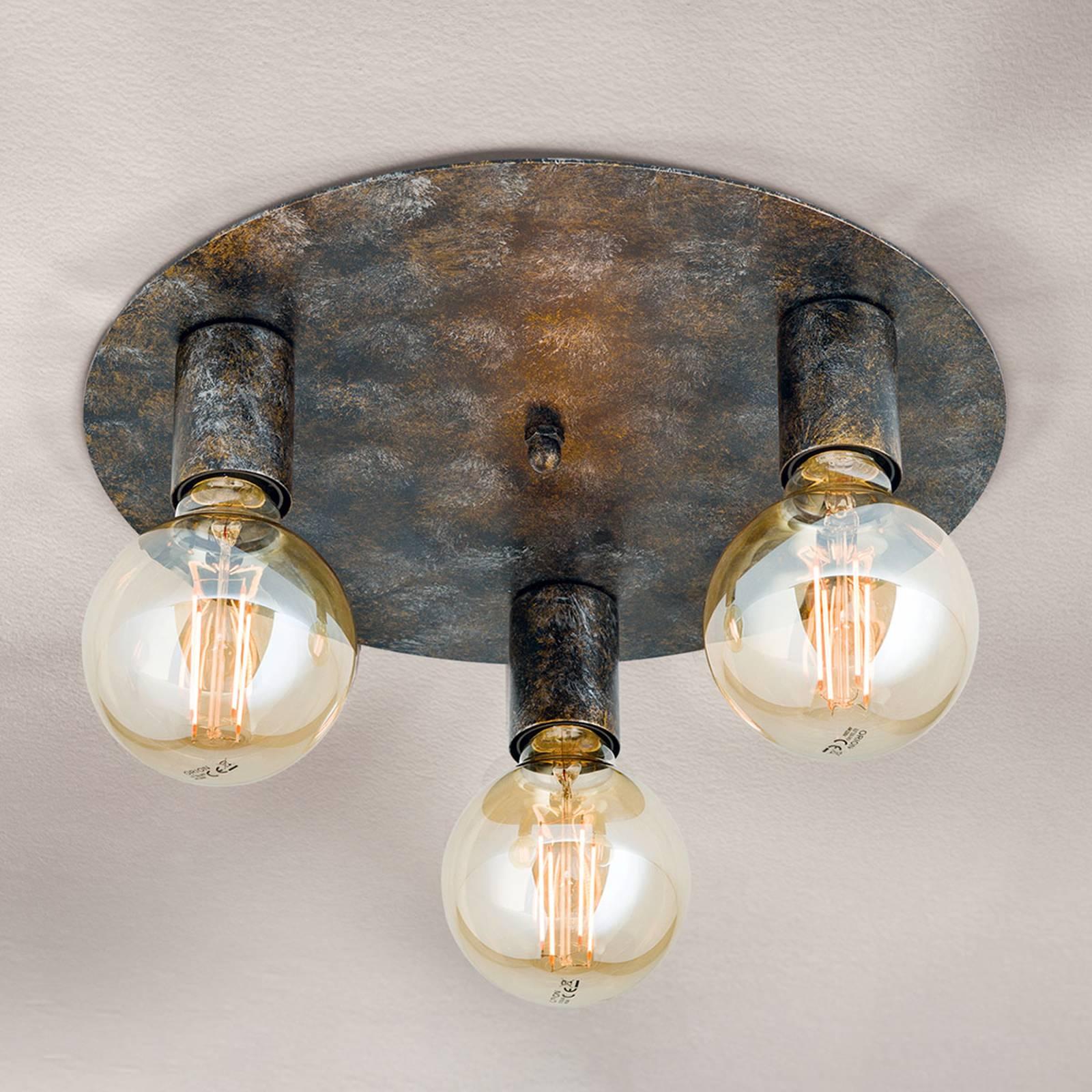 deckenlampen und andere lampen von orion online kaufen bei m bel garten. Black Bedroom Furniture Sets. Home Design Ideas