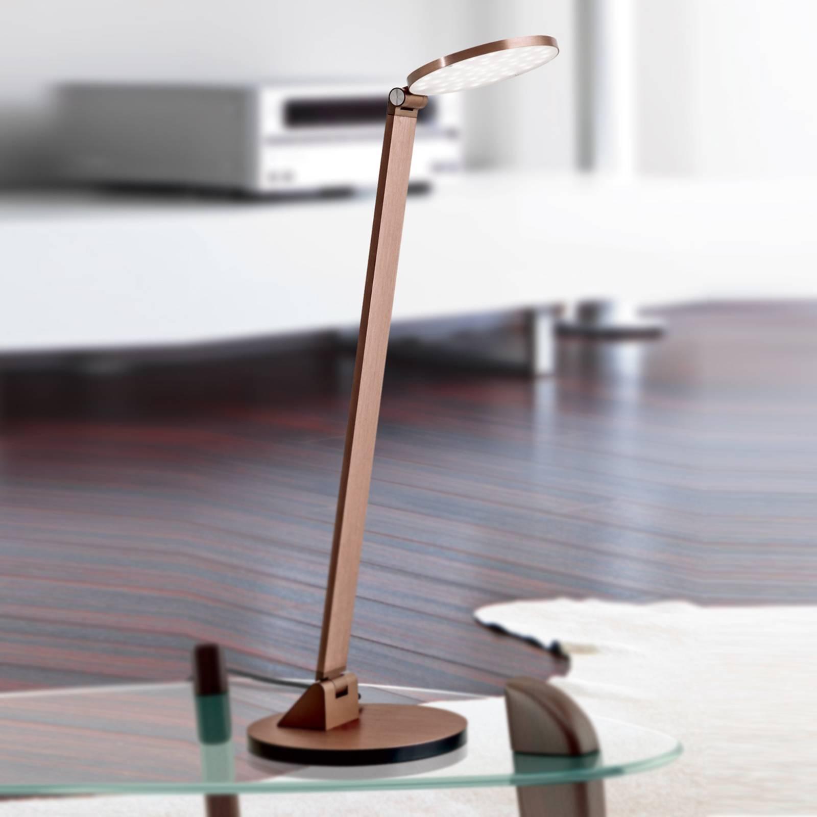 schreibtischlampen und andere lampen von orion online kaufen bei m bel garten. Black Bedroom Furniture Sets. Home Design Ideas