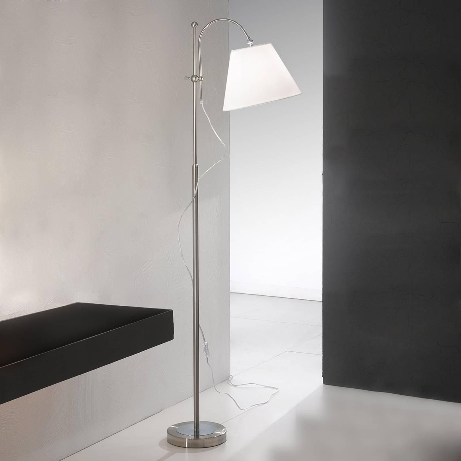 stehlampen von orion und andere lampen f r wohnzimmer online kaufen bei m bel garten. Black Bedroom Furniture Sets. Home Design Ideas