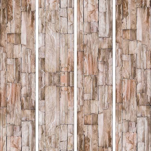 tapeten in steinoptik und andere malern tapezieren von murando online kaufen bei m bel garten. Black Bedroom Furniture Sets. Home Design Ideas