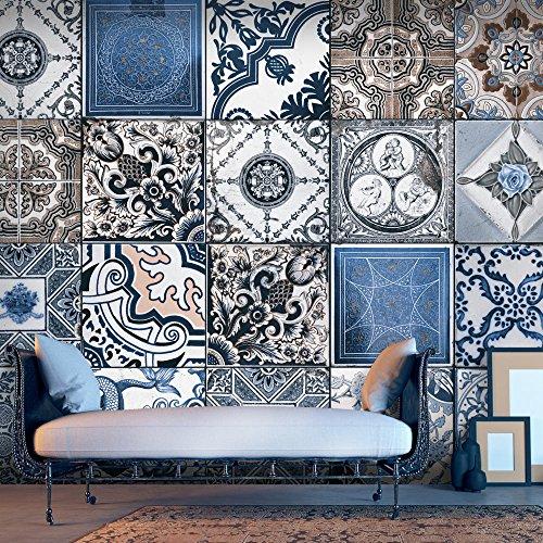 fliesen und andere baumarktartikel von puro tapete online kaufen bei m bel garten. Black Bedroom Furniture Sets. Home Design Ideas