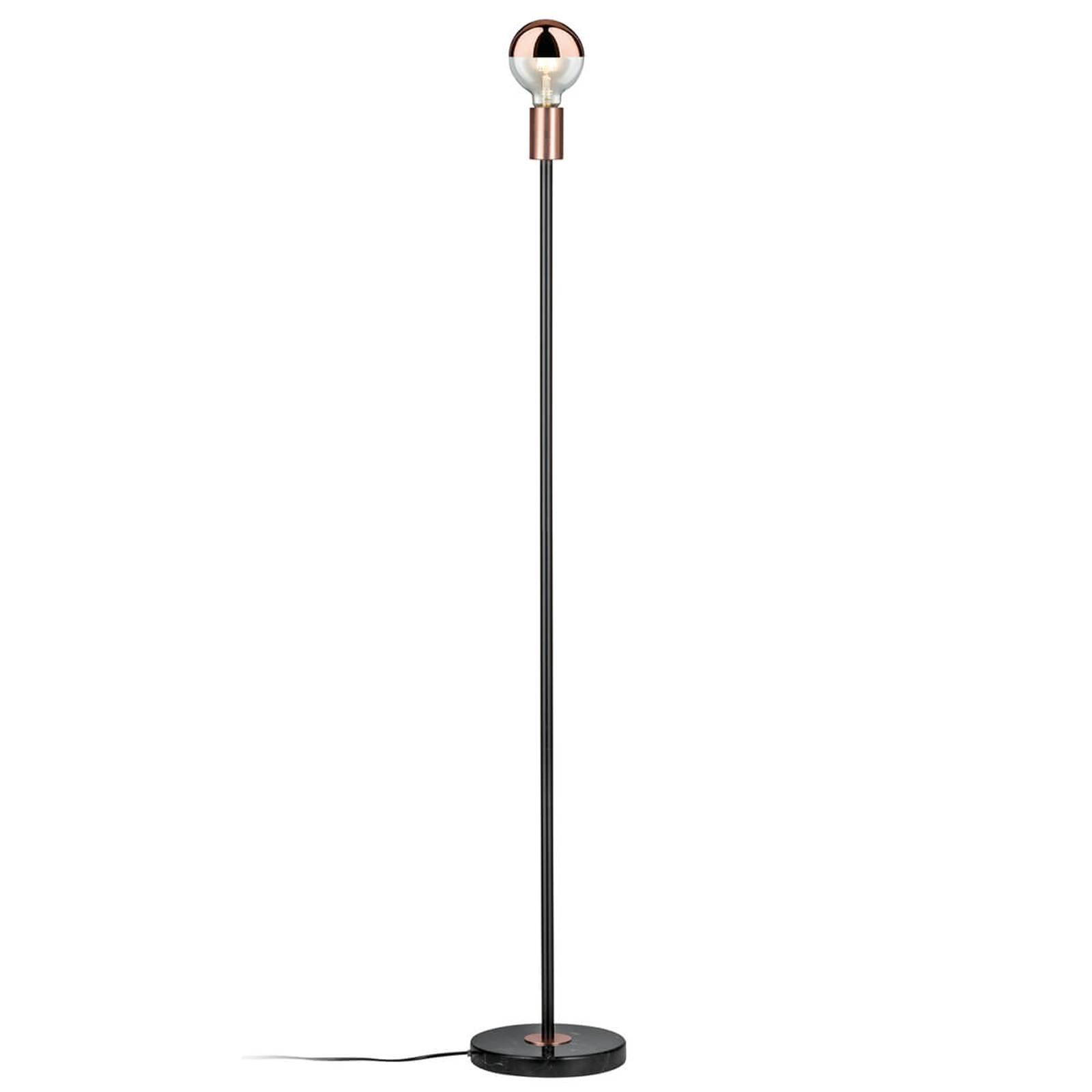 stehlampen von paulmann und andere lampen f r wohnzimmer. Black Bedroom Furniture Sets. Home Design Ideas