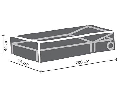 schwarz sonnenliegen und weitere gartenm bel g nstig online kaufen bei m bel garten. Black Bedroom Furniture Sets. Home Design Ideas