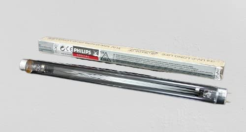 Philips 55 Watt TUV TL T8 UV-C Erstzlampe Länge: 908,8mm Version 2013 von Philips
