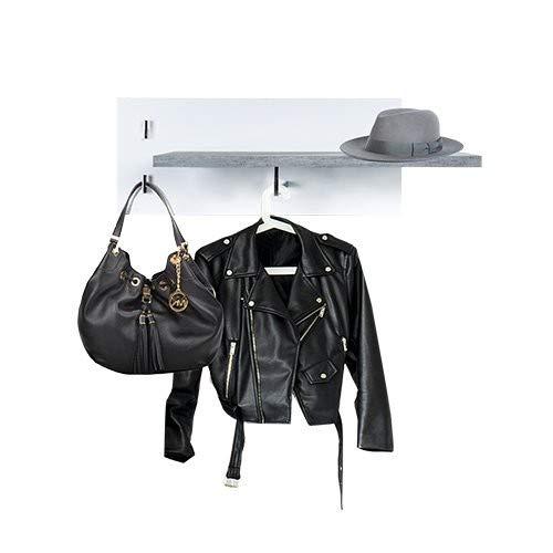 kleiderstangen aus holz und weitere rollgarderoben stangen g nstig online kaufen bei m bel. Black Bedroom Furniture Sets. Home Design Ideas