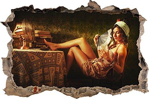 M bel von pixxprint f r garage keller g nstig online for Poster wanddurchbruch