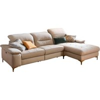 Places of Style Ecksofa Basel von Places Of Style