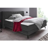 Places of Style Boxspringbett Skien von Places Of Style