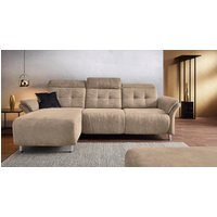 Places of Style Ecksofa Manhattan von Places Of Style