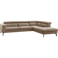 Places of Style Ecksofa Olanta von Places Of Style
