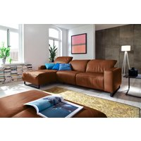 Premium collection by Home affaire Ecksofa Juist von Premium Collection By Home Affaire